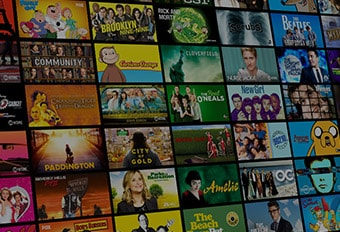 Hulu Watchlist